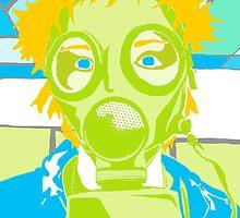 Toxic  by Victoria Storm Yaciuk