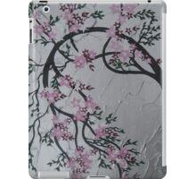 cherry blossom ipad, iphone or ipod cover iPad Case/Skin