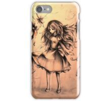 A Personal Nevereverland iPhone Case/Skin