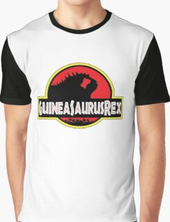 Guineasaurusrex Graphic T-Shirt