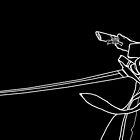 Daft samurai by mceachern1997