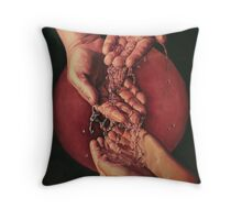 Inheritance Throw Pillow