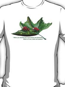 Ladybird wisdom T-Shirt