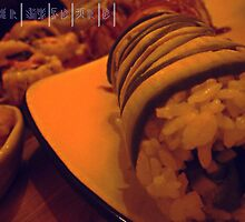 Rolls Rice by schizomania
