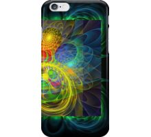 ©DA 3.3333333 iPhone Case/Skin