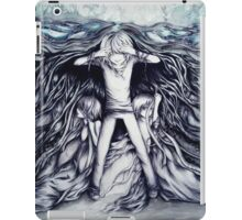 Unfairness of Identity iPad Case/Skin