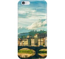 Windows on the River iPhone Case/Skin