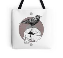 A Mind Is A Terrible Thing To Taste Tote Bag