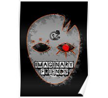 Imaginary F(r)iends - Poster Poster