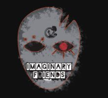 Imaginary F(r)iends - Clothing by CaseyVenn