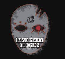 Imaginary F(r)iends - Clothing by CaseyVenn