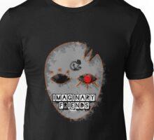Imaginary F(r)iends - Clothing Unisex T-Shirt