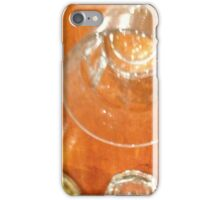 pretty glasses iPhone Case/Skin