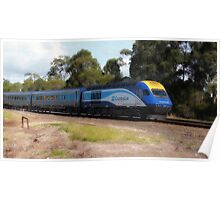 CountryLink Taree 01 Poster