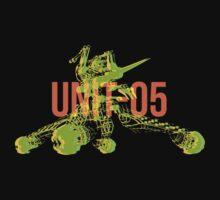 Duotone Overprint series: Provisional Unit-05 Kids Clothes