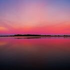 Mirrored Twilight 4953_2013 by Ian McGregor