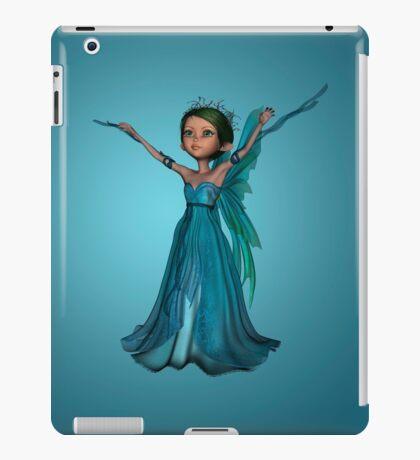 Little Fairy iPad Case/Skin