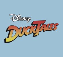 Ducktales Disney by AngrySaint