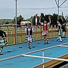 Highland Fling by billfox256