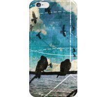 coordinates 2 iPhone Case/Skin