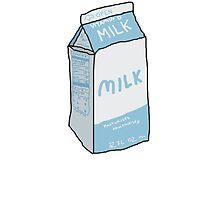milk by Edie Johnston
