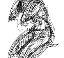 Yoga Humility by Kathleen Donovan