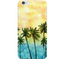 iSummer iPhone Case/Skin