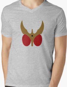 Kamen Rider Kuuga Mens V-Neck T-Shirt