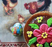 Easter cake   by mrivserg
