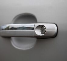 car door handle by mrivserg