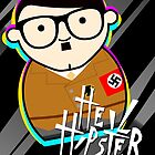 ''Heil Hipster vol.2''  by DaCompany