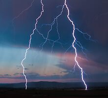Lightning. by brookyss36
