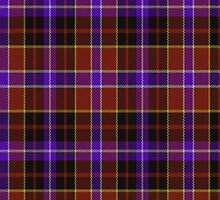 02437 City and County of San Francisco E-fficial Fashion Tartan Fabric Print Iphone Case by Detnecs2013