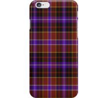 02437 City and County of San Francisco E-fficial Fashion Tartan Fabric Print Iphone Case iPhone Case/Skin