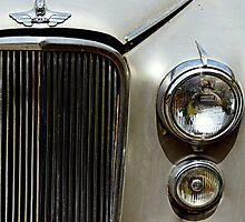 52-53 Classic Jaguar....Still Waiting Restoration by trueblvr