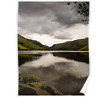 Talyllyn Lake Snowdonia Poster