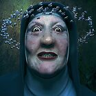 Blue Nun by senatorgreaves