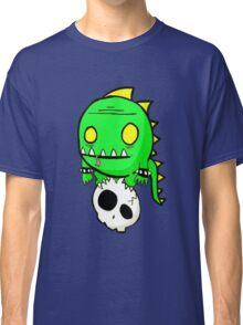 Dino Skull Classic T-Shirt