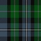 02457 Dove Tartan Fabric Print Iphone Case by Detnecs2013