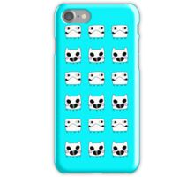 Zacharie iPhone Case/Skin
