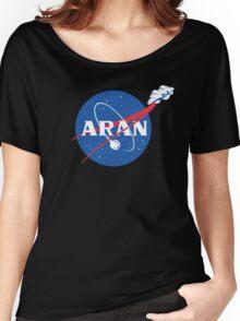 Metroid Space Program: Breaking Orbit Women's Relaxed Fit T-Shirt