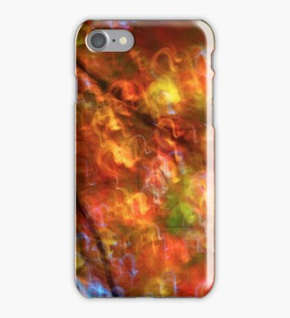 iPhone / iPod Case - Red descent iPhone Case/Skin