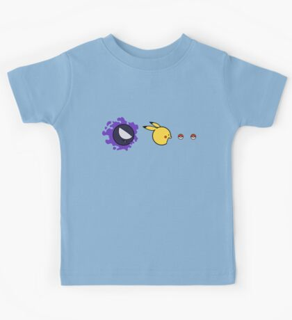 PacMon Kids Tee