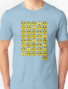 Tron's Personal Army T-Shirt