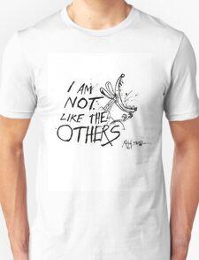 I'm Steadman XXXX Unisex T-Shirt