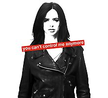 jessica jones Photographic Print