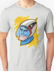 G-Force/Gatchaman/Battle of the Planets Unisex T-Shirt
