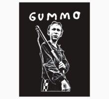 GUMMO boy tee by SUPERSCREAMERS