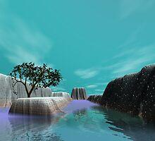 Riverside Inlet by vinmac
