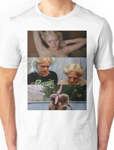 GUMMO- collage tee Unisex T-Shirt